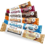 PHD Smart Bars - Mixed Box