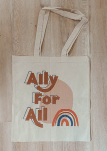 Ally For All Tote - PRE-ORDER