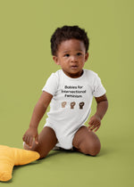 Intersectional Onesie