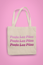 Load image into Gallery viewer, Ponte Las Pilas Tote