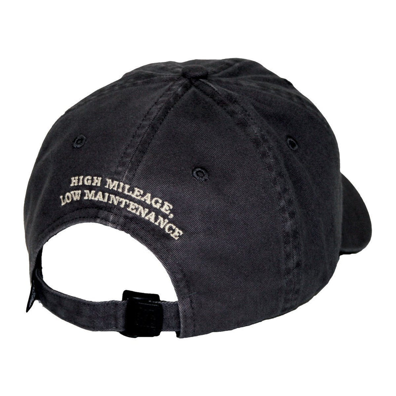 """OLD GUYS RULE /"""" READY WILLING AND ABLE /"""" CAP ADJUSTABLE HAT"""