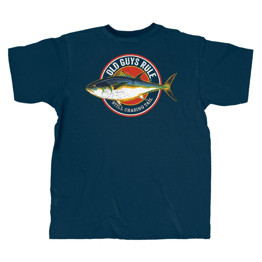 32a7e6de Old Guys Rule T-Shirts | Because We Do and Our Shirts Say So