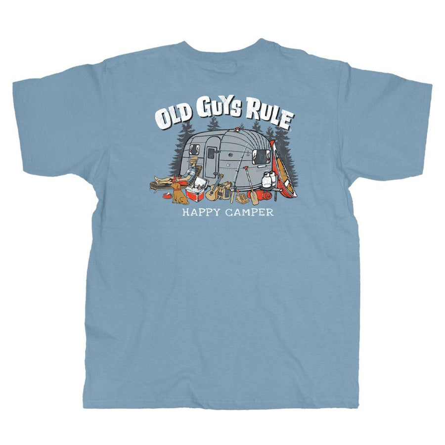 6a0357f9 Old Guys Rule T-Shirts | Because We Do and Our Shirts Say So