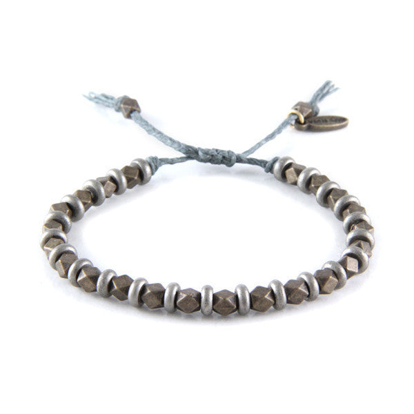 Distillery Bracelet in Grey