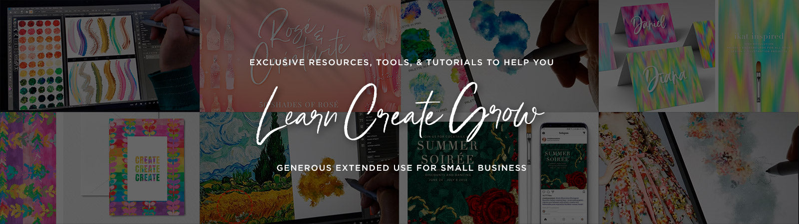 Best Selling Resources For Graphic Designers And Illustrators