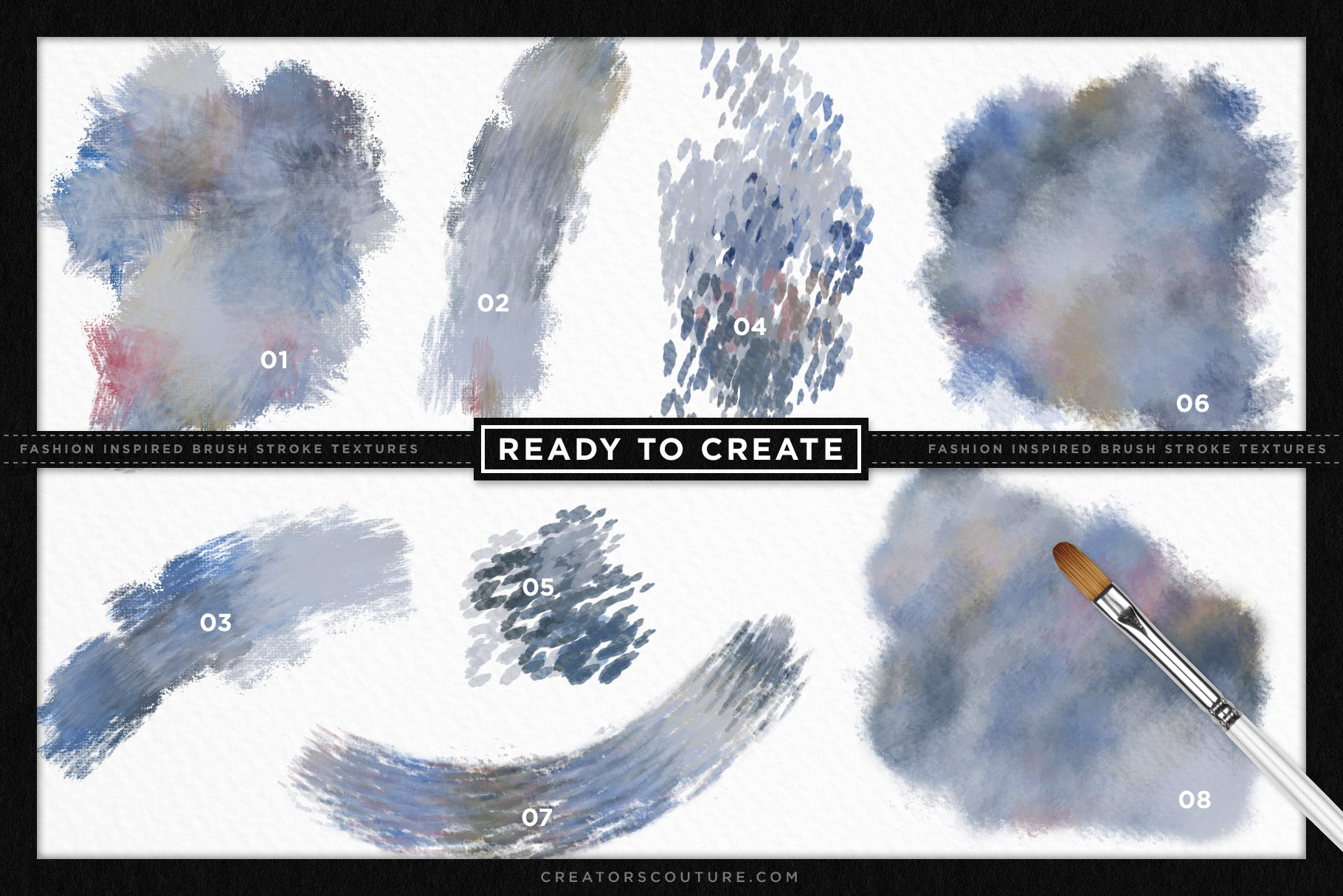 "Painted Perfection ""Sensational Sky"" 