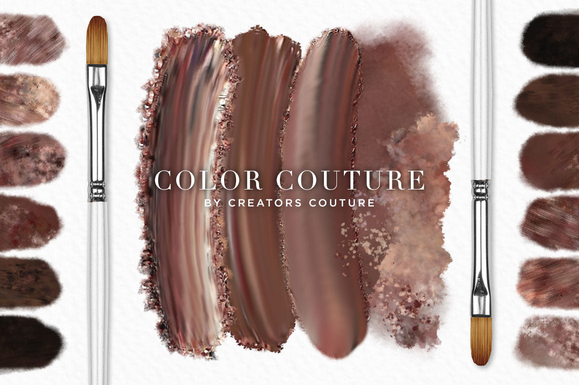 "Color Couture ""Halle"" 