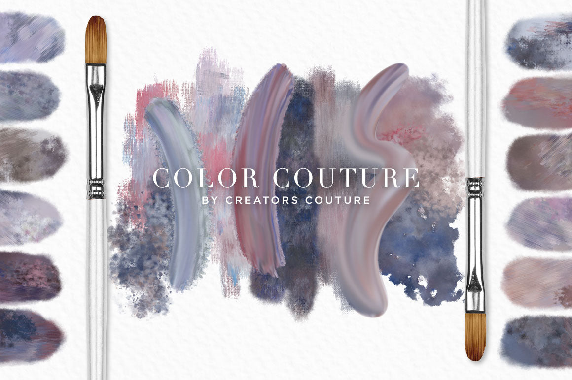 "Color Couture ""Sensational Sky"" 