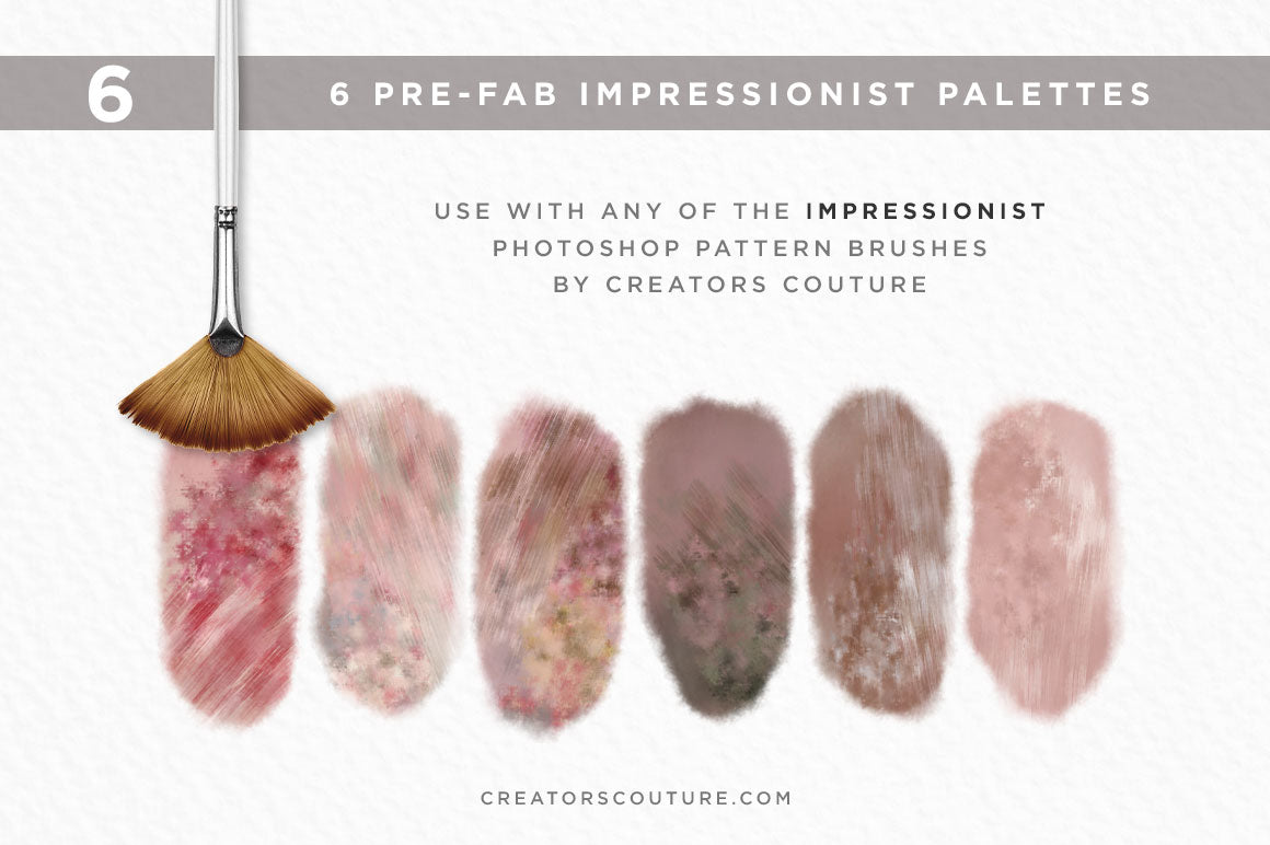 "Color Couture ""Vanessa"" 
