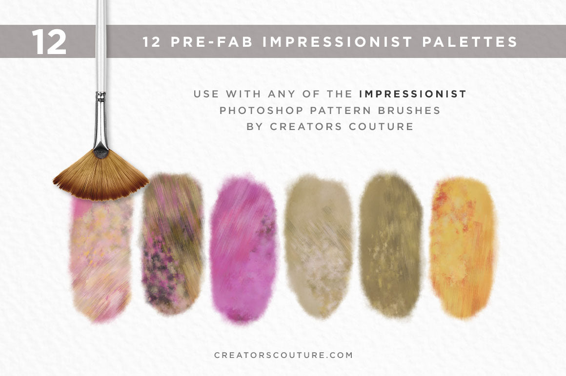 "Color Couture ""Day & Night"" 