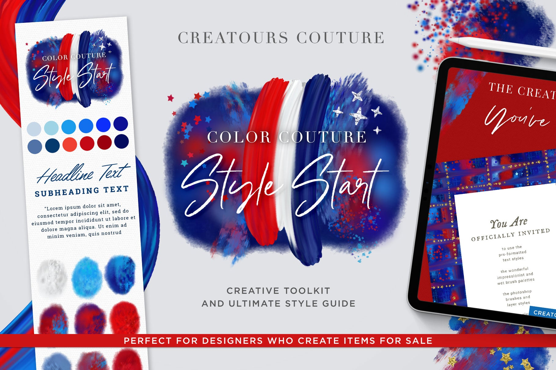 "Style Start ""Celebration"" 