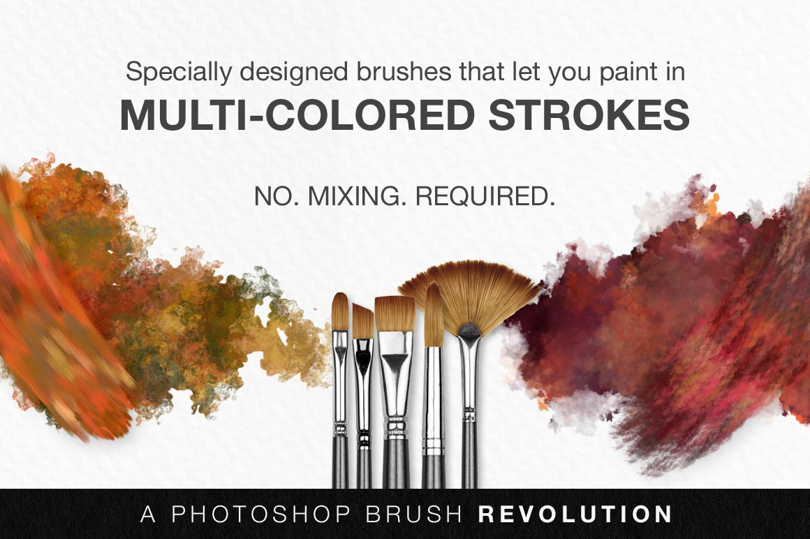 Artistic Autumn Paint Brush Studio - Creators Couture