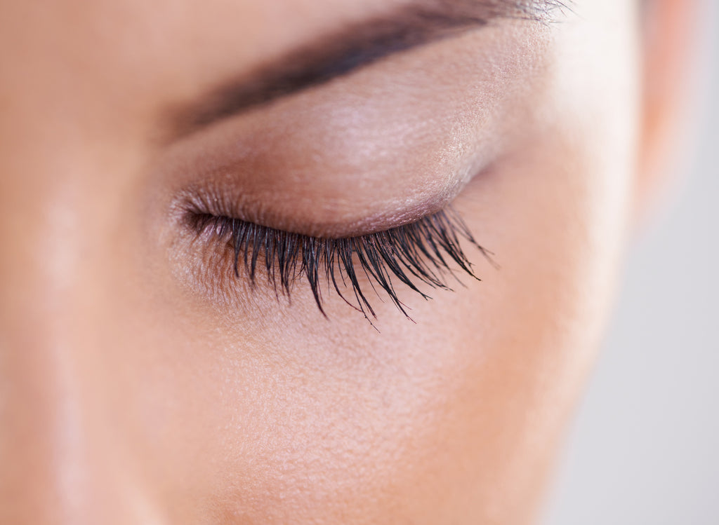 WHY FIBRE EYELASH EXTENSION?