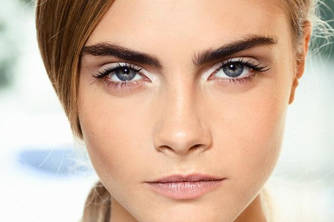 White Eyeliner Tips for Perfect Eyes