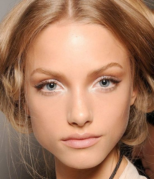 Perfect Eyebrows For Blondes Image Collections Eye Makeup Ideas 2018