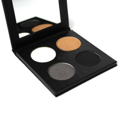 TK's Mineral Eye Shadow