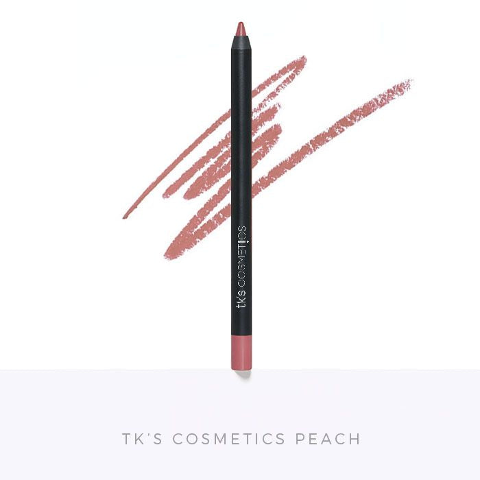 TK's Mineral Lip & Eyeliner Pencil - New Range - TK's Lashes