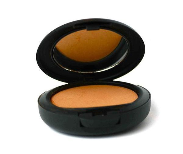 TK's #1 Compact Bronzer - TK's Lashes