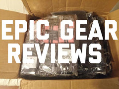 Epic Gear Review - Die Epic Blog