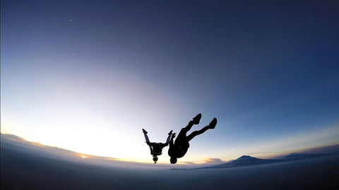 Skydiving, Epic skydiving picture, epic jumps, skydiving pictures, GoPro sponsored, adrenaline activities