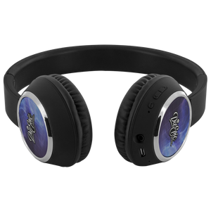 Space Burst Beebop Headphones