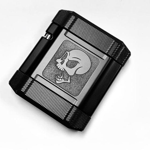 Epic Metal Tactical Wallet [Craft Epic] Summer 19'