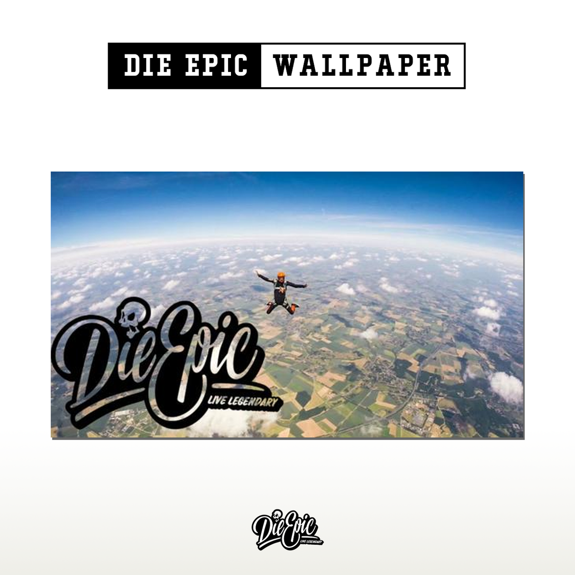 Die Epic Wallpaper HD