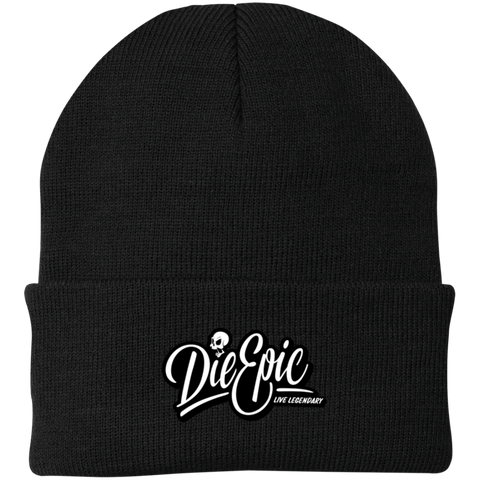 Image of Die Epic Beanies
