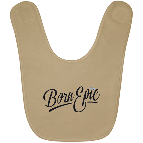 Image of Epic Baby Bib Blue Bow
