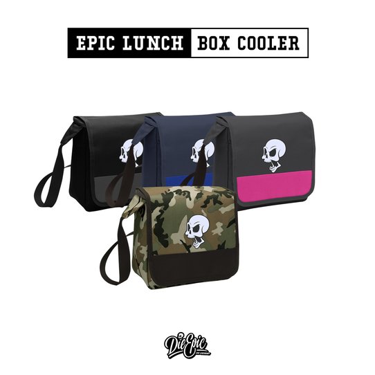 Epic Lunch Box Cooler