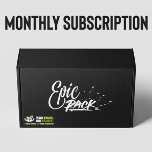 Epic Pack - Monthly Subscription