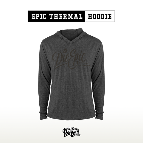 Image of Epic Thermal Hoodie