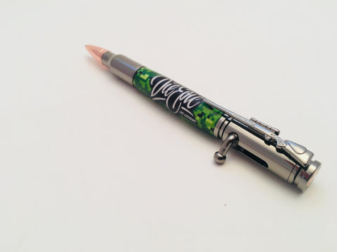Epic Camo Pens [Craft Epic]