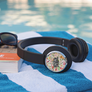 Epic Summer Beebop Headphones