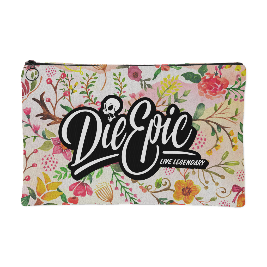 3d84886ed0 Epic Summer Stash-All Accessory Pouch