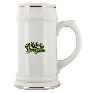Celebrate Epic Beer Steins
