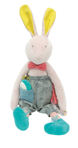 Moulin Roty - Activity rabbit
