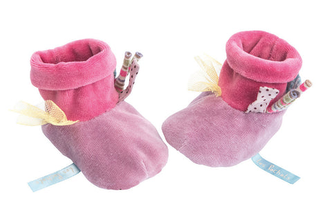 Moulin Roty - Baby slippers