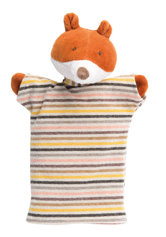 Moulin Roty - Hand puppet Gaspard