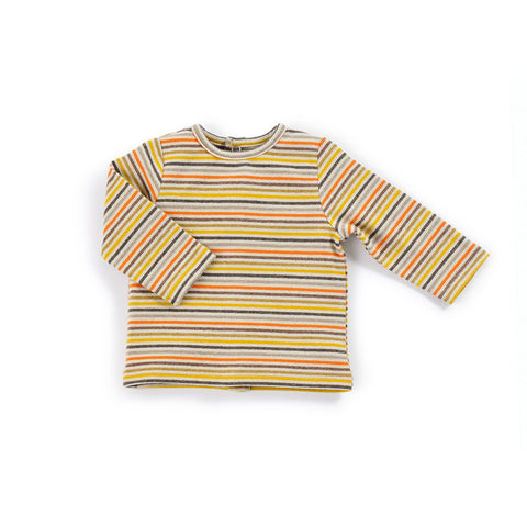 Moulin Roty - Lari - striped t-shirt