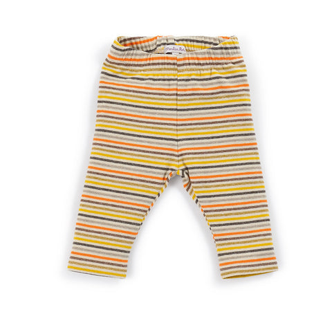 Moulin Roty - Leanny - striped leggings