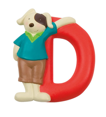 Moulin Roty - Letter D