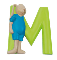 Moulin Roty - Letter M