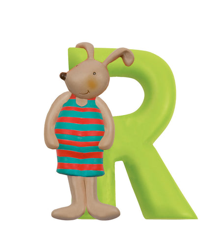 Moulin Roty - Letter R - 6