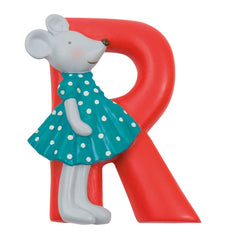 Moulin Roty - Letter R