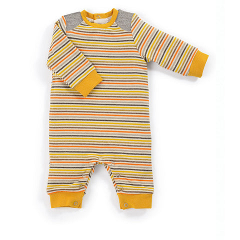 Moulin Roty - Lucien - striped all-in-one