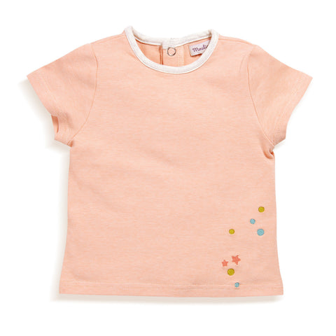 Moulin Roty - Milord Pink t-shirt