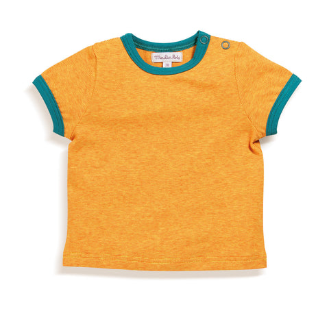 Moulin Roty - Mongo amber t-shirt