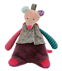 Moulin Roty - Mouse purse