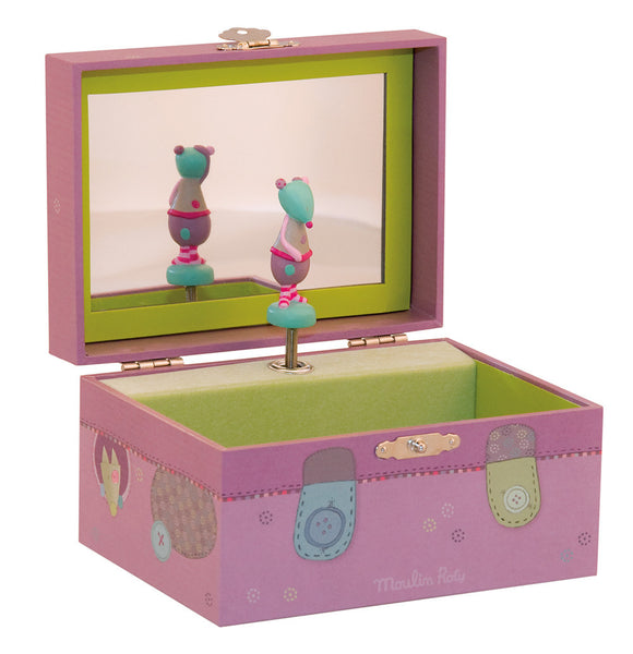 Musical Jewellery Box Musical Box Moulin Roty Baby S Room
